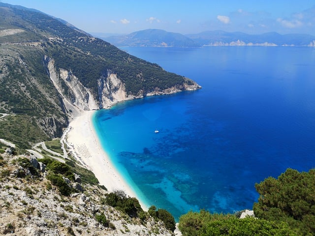 10 najboljših otokov v Grčiji 10