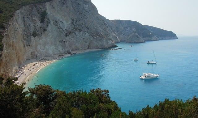 10 najboljših otokov v Grčiji 8
