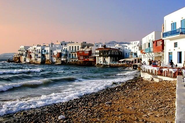 10 najboljših otokov v Grčiji 3