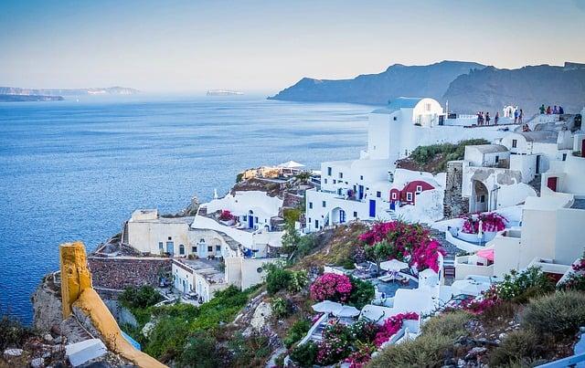 10 najboljših otokov v Grčiji 2