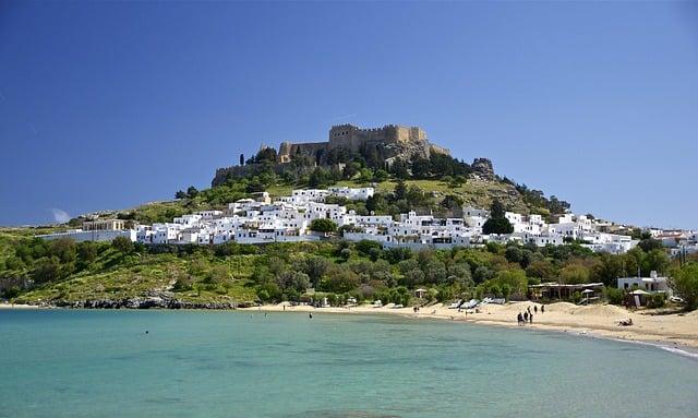 10 najboljših otokov v Grčiji 6