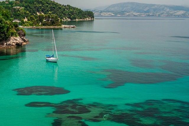 10 najboljših otokov v Grčiji 4