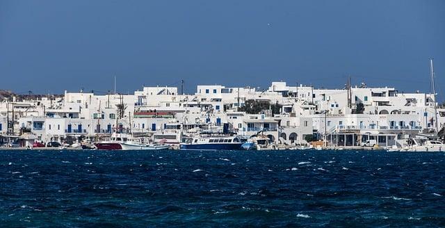 10 najboljših otokov v Grčiji 9