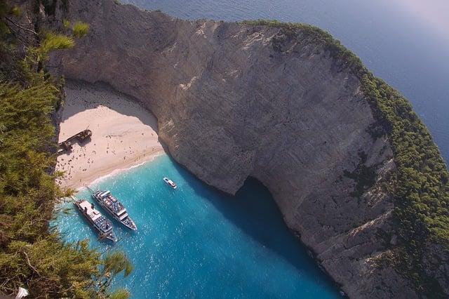 10 najboljših otokov v Grčiji 7