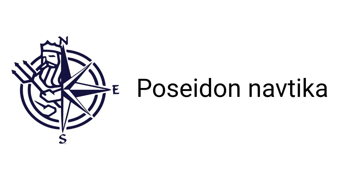 Poseidon navtika 4
