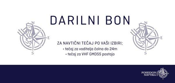 Vrednostni Darilni boni 1
