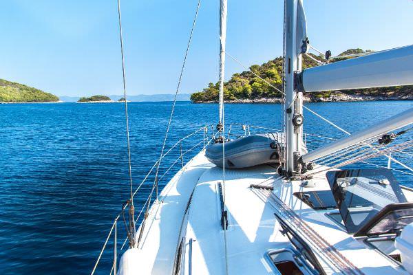 5 Prednosti jadranja na Hrvaškem maja ali junija 3
