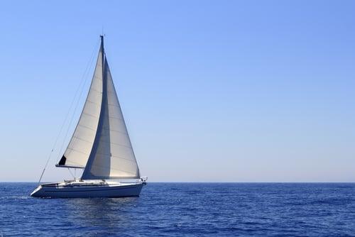 5 Prednosti jadranja na Hrvaškem septembra ali oktobra 1