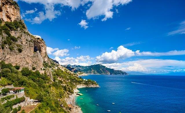 Najboljše jadralne destinacije v Evropi 7