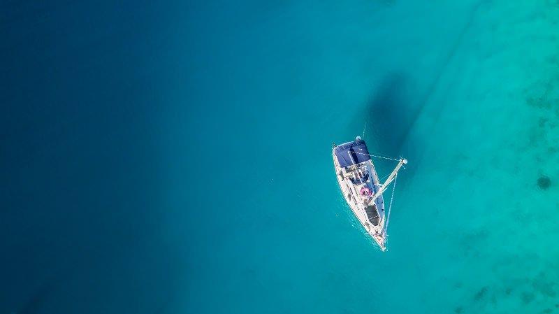 Kako načrtovati jadranje - 10 zapovedi plovbe 10