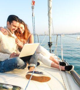 Webinar tečaj za voditelja čolna vsebine