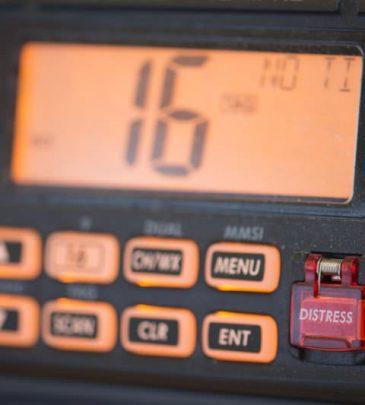 WEBINAR TEČAJ ZA VHF GMDSS VSEBINE