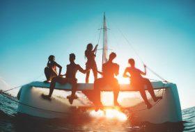 Prvo jadranje – Navodila in nasveti