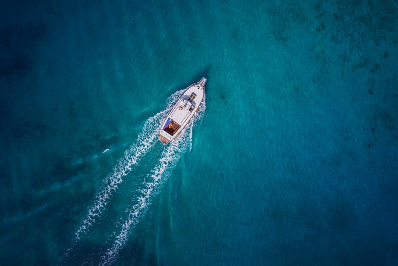 Kako načrtovati jadranje - 10 zapovedi plovbe 6
