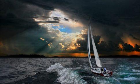 Nesreče na morju – 6 razlogov kako in zakaj