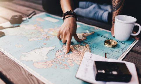 Kako načrtovati jadranje – 10 zapovedi plovbe
