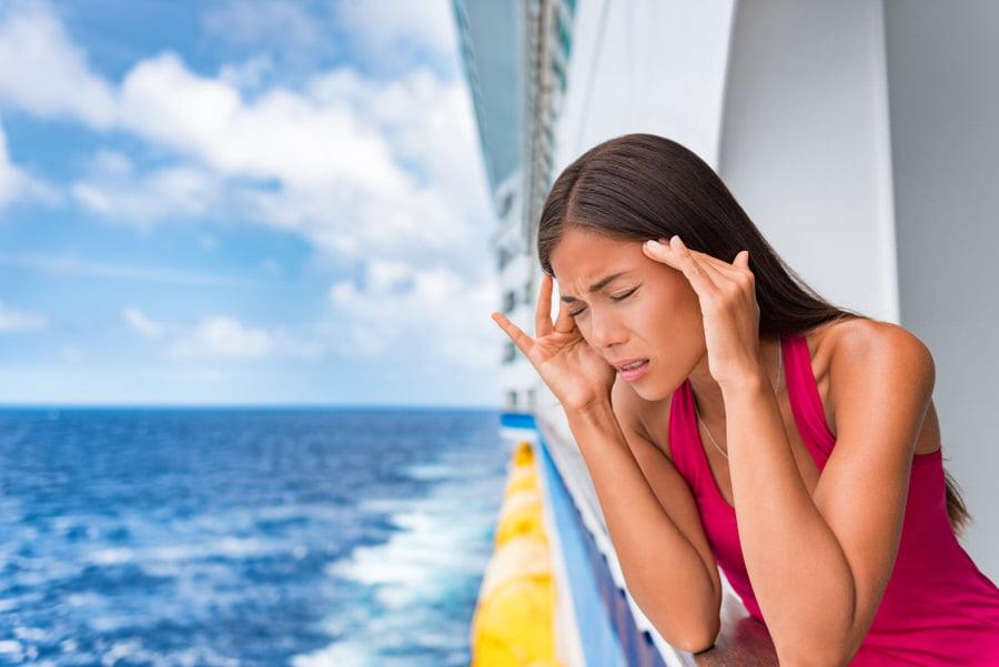 Praktični nasveti kako se izogniti morski bolezni 1