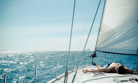 Prva plovba – vse kar morate vedeti