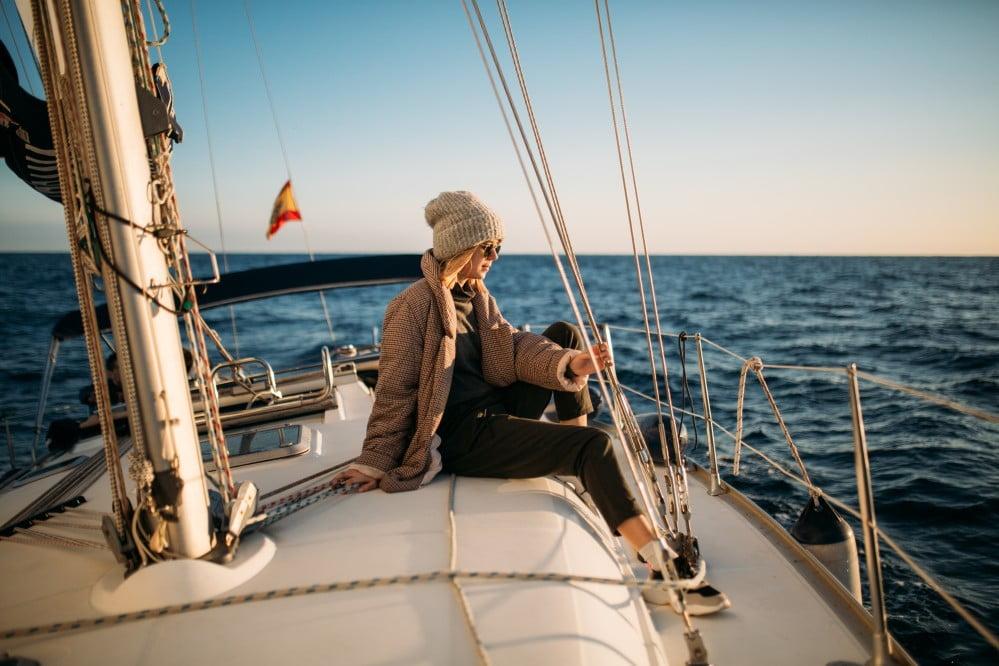 Prva plovba - vse kar morate vedeti 3