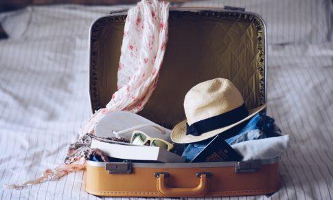 Prtljaga na plovbi – kaj vzeti in kaj ne?